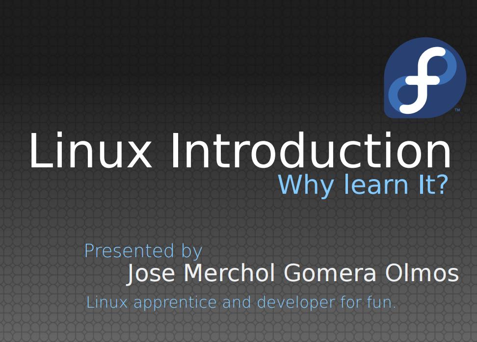 Introducción a Linux.